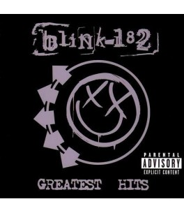 CD Blink182-greatest hits