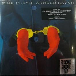 "PINK FLOYD ""ARNOLD LAYNE"" 7'' limited edition RSD 2020"