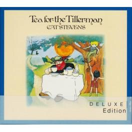 CD Cat Stevens Tea for the Tillerman [deluxe Remastered Edition] 2CD