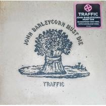 LP Traffic - John Barleycorn Must Die - Vinile (180 gr./download code) 602577512568