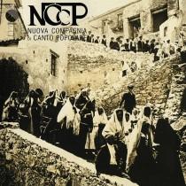LP NUOVA COMPAGNIA DI CANTO POPOLARE - NCCP - VINYL MAGIC - BTF 8016158020847