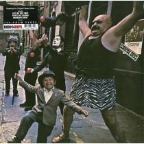 LP Doors - Strange Days STEREO VINYL 180 GR RHINO Jim Morrison 081227986513