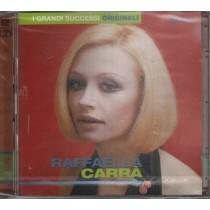 CD Raffaella Carra' 2CD I Grandi Successi Flashback / RCA 743217969424