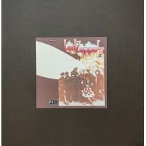 Led Zeppelin - Led Zeppelin II Super Delux CD & Vinyl LP Box Set