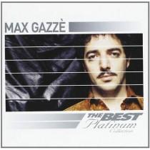 Max Gazzè The Best Platinum  Collection