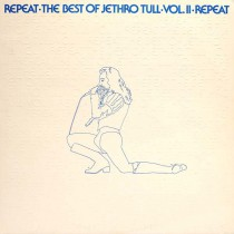 REPEAT THE BEST OF JETHRO TULL VOL.II CD