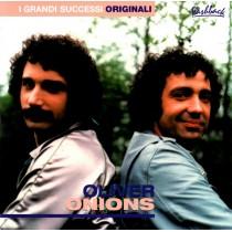 OLIVER ONIONS I GRANDI SUCCESSI ORIGINALI 2 x CD COMPILATION