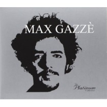 MAX GAZZE'  The Best Platinum  Collection BOX 3 CD