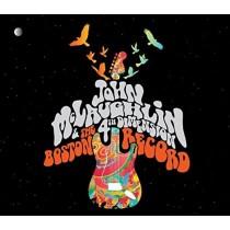 JOHN MCLAUGHLIN & THE 4TH DIMENSION - THE BOSTON RECORD CD