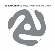 CD THE BLACK CROWES - THREE SNAKES AND ONE CHARM 743213848426