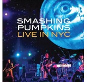 CD SMASHING PUMPKINS - OCEANIA. LIVE IN NYC CD/DVD 602537453207