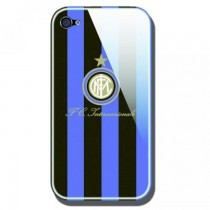 Custodia iPhone4 e 4s INTER Ufficiale