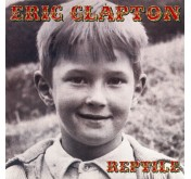 CD Eric Clapton-Reptile