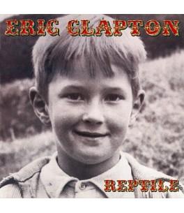 Eric Clapton-Reptile