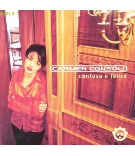 Carmen Consoli- Confusa e felice