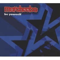 CDs Morcheeba- be yourself singolo