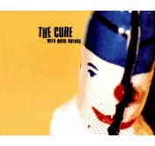 CD The Cure-Wild Mood Swing. 1st edition