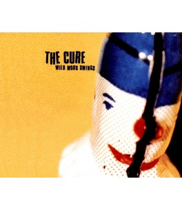The Cure-Wild Mood Swing