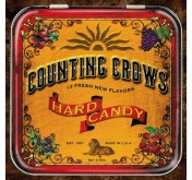 CD Hard Candy-Couting Crows PRIMA EDIZIONE 606949336820