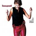 CDs Irene Grandi- la tua ragazza sempre singolo