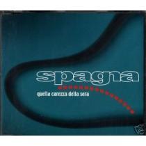 CDs Spagna- quella carezza della sera singolo