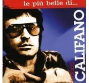 CD Le piu belle di..... Franco Califano 886971154825