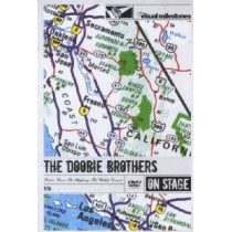 DVD The doobie Brothers rockin' down the highway