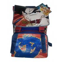 Zainetto Dragon Ball Z