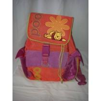 Zaino scuola tempo libero Winnie The Pooh