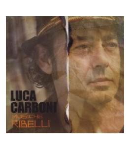 Luca Carboni-Musiche ribelli