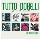 CD Tutto Dorelli-la voce,lo stile RARO