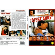 DVD GIGI D'ALESSIO CIENT'ANNE