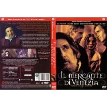 DVD IL MERCANTE DI VENEZIA