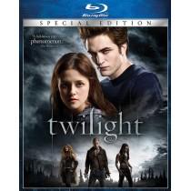 DVD BLU RAI EDIZIONE SPECIALE TWILIGHT