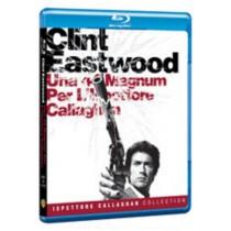 DVD UNA 44 MAGNUM PER L'ISPETTORE CALLAGHAN