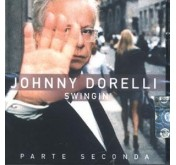 CD Johnny Dorelli Swingin parte seconda PRIMA EDIZIONE 2007