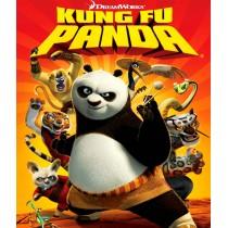 DVD BLU RAY KUNG FU PANDA