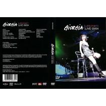 DVD Giorgia ladra di vento