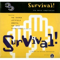 LP survival the dance compilation