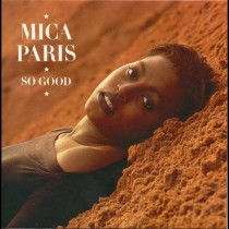 LP Mica Paris- so good (vinile 33 giri)