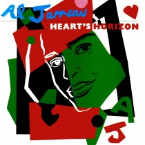 LP Al Jarreau- heart's horizon