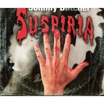 LP Johnny Butcher- suspiria