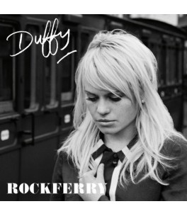 Duffy-Rock Ferri