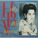 LP Holly Beth Vincent holly & the italians 12""