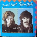 LP Darly Hall John Oates Ooh yeah!