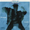 "LP Nona Hendryx female trouble 12"" 1987"