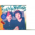 LP The Everly Brothers  born yesterday