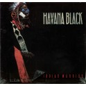 LP Havana black Indian Warrior