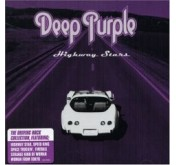 CD Deep Purple Highway Stars