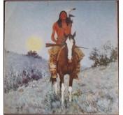 CD Fabrizio De Andrè- indiano
